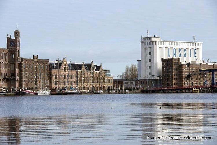 Provincie en gemeente slaan handen ineen om Zaanstad-Midden te ontwikkelen