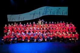 Zangers, spelers en kostuumhulpen gezocht voor jubileumvoorstelling Zaantheater