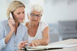 Patiënten in Noord-Holland bellen het liefst om een afspraak te maken