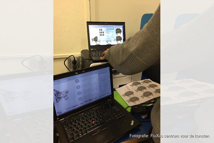 FluXus opent eerste Zaanse makerspace