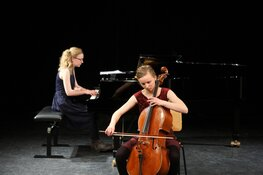 Kom genieten van muzikaal talent
