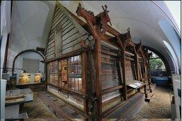 Activiteiten tijdens de Nationale Museumweek in Zaanse musea