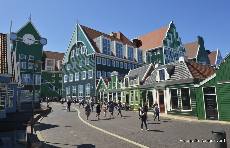 Laatste actualisatie Inverdan 'Trots op nieuwe stadshart'