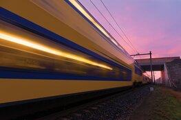 NS zet meer en langere treinen in tijdens Koningsdag
