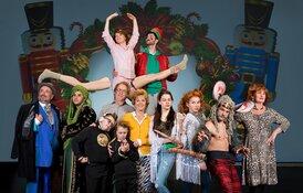 Cast jubileumvoorstelling Zaantheater bekend