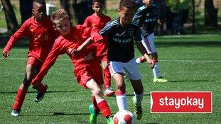 Twee dagen topjeugdvoetbal bij Fortuna Wormerveer