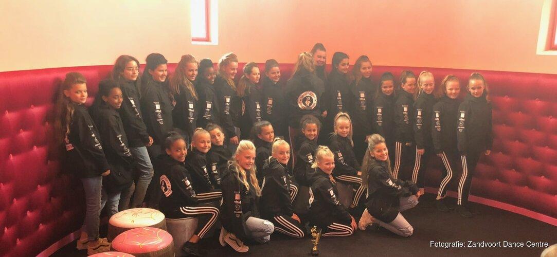 The Dance Academy (Zandvoort Dance Centre) is 2 Nederlands Kampioenen rijker!