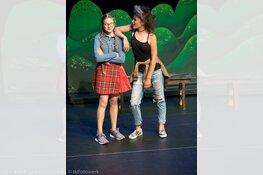 JOteVAL in Zaantheater; dag vol jong theater- en poëzietalent