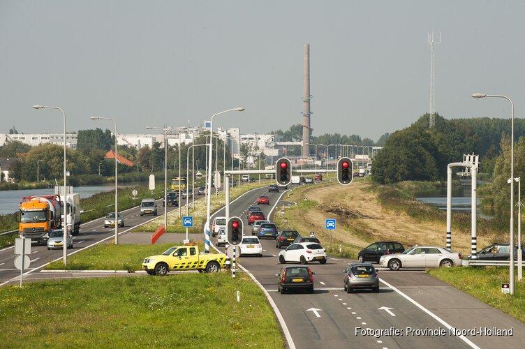 Golfbaanalternatief als tracé voor de Verbinding A8-A9