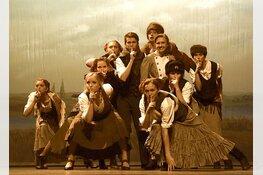 FluXus houdt audities voor grote musical; talenten gezocht voor 'Het Geheim van de Zaanstreek'