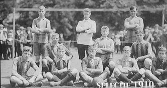 Kooger Football Club bestaat 100 jaar; een documentaire
