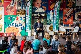 Zaanse Kinderjury kiest drie finalisten; wie wint Hotze de Roosprijs?