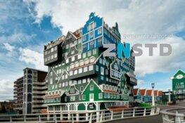 """Zaanstad wil Amsterdamse toeristen lokken: """"Mensen weten gewoon niet wat er hier te doen is"""""""