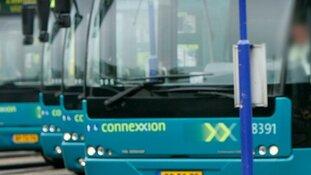 Donderdag nauwelijks bussen in Zaanstreek-Waterland