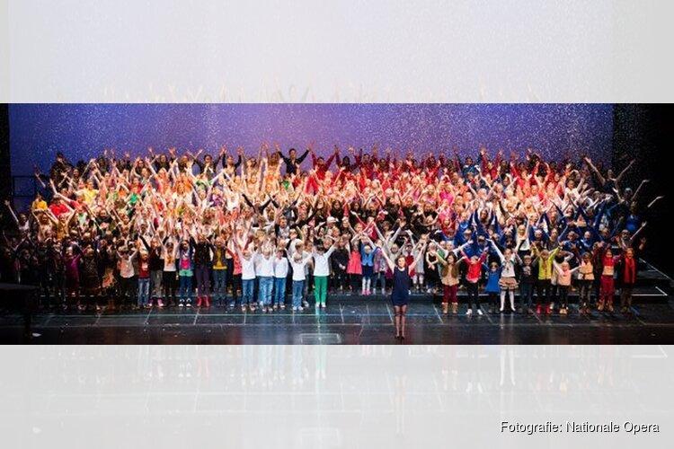 Grote Finale Opera aan de Zaan-jaar
