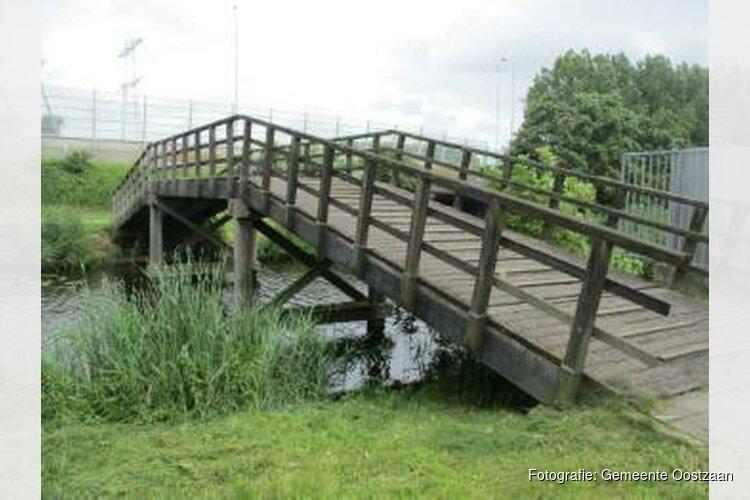 Onderhoud brug Ambacht