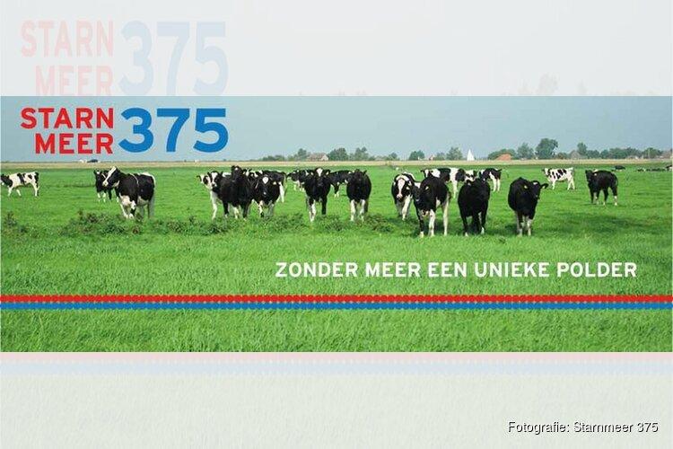 Starnmeer viert 375-jarig bestaan