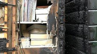 Bewoners maken zich grote zorgen na zoveelste brand in hun wijk