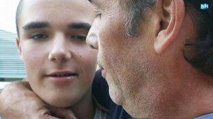 Twee jaar cel geëist tegen verdachte in moordzaak Nick Bood (16)