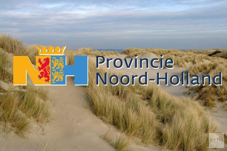 Provincie Noord-Holland selecteert zes startups