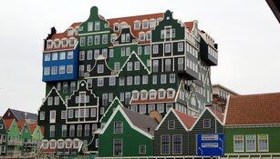 Gemeentehuis Zaandam slechtst bereikbaar van Nederland blijkt uit onderzoek