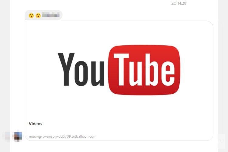 Politie waarschuwt nu ook voor Messenger-virus