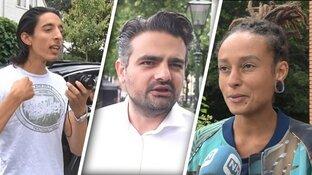 Ismail Ilgun en DENK Zaanstad botsen met raadslid over 'oprot-uitspraak' Kuzu