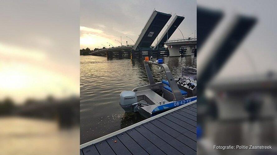 Politie waarschuwt: zwemmen mag lang niet overal