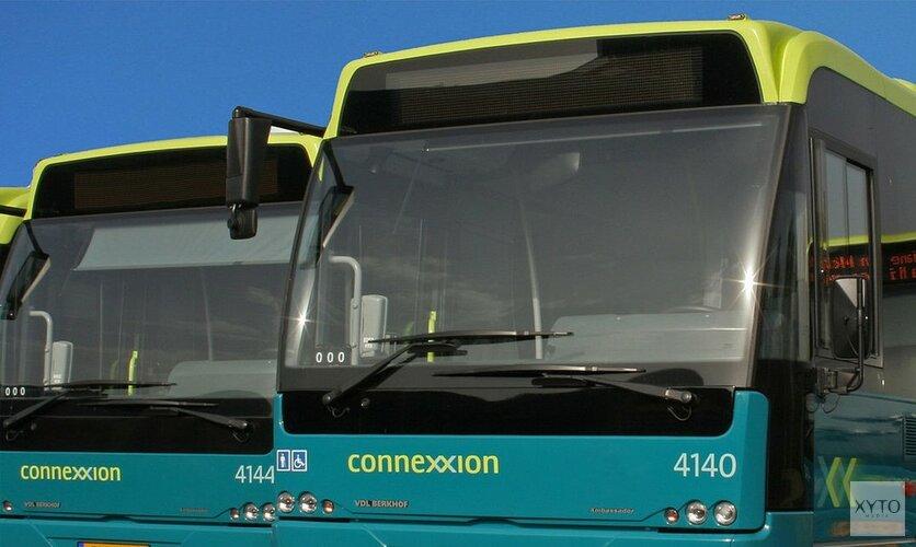 Zaanse buschauffeurs sturen brandbrief naar Connexxion