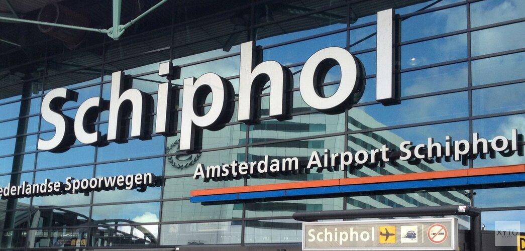 Geen vertrekkende vluchten vanaf Schiphol door 'onbekend probleem'