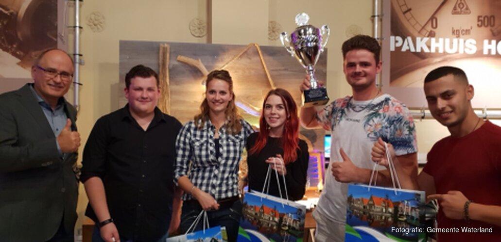 Winnaars ZomerOndernemer Landelijk Zaanstreek-Waterland bekend