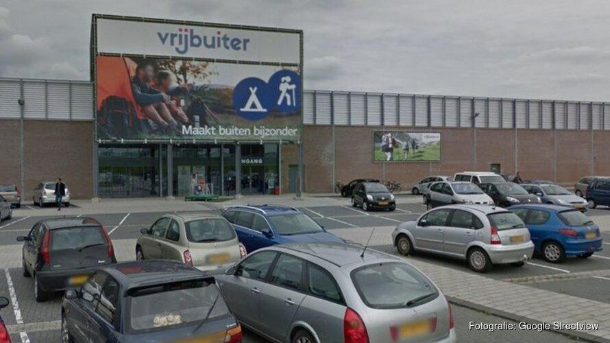 Zaanse vestiging Vrijbuiter overgenomen door kampeerwinkel Vervat