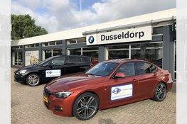 Dusseldorp BMW Zaandam verbindt zich aan Dam tot Dam Park 2018