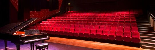 Agenda Zaan theater – oktober 2018