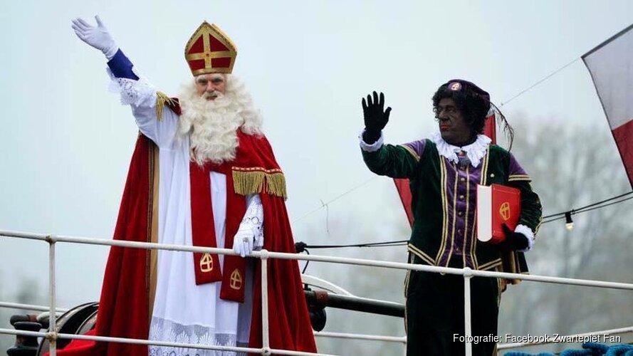 Zaanstad in gesprek met anti-Zwarte Piet-demonstranten