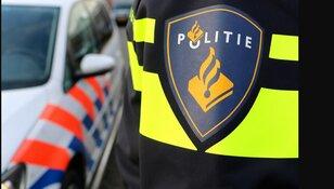 Politie houdt drie mannen aan voor verboden wapenbezit