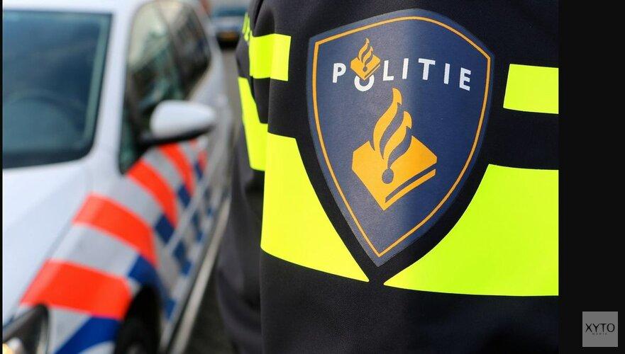 Inbrekers aangehouden in Wormerveer
