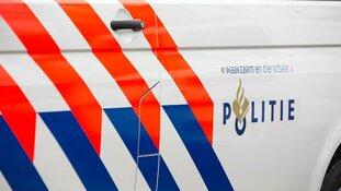 Zaandammer (28) aangehouden wegens harddrugsbezit