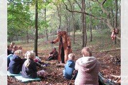 Avontuurlijke Verhalen in het bos (6+)