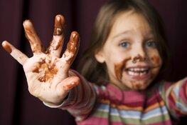 Choco-activiteiten in herfstvakantie