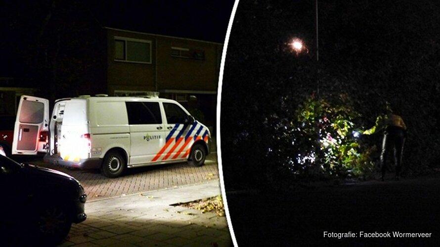 Twee jongens gearresteerd in Wormerveer na doorladen pistool
