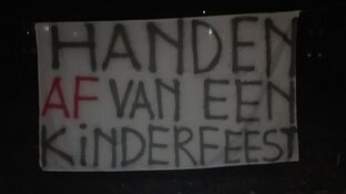 VVD Zaanstad wil noodverordening tijdens landelijke Sinterklaasintocht