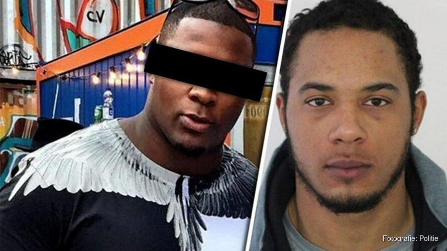 Verdachte van dubbele schietpartij in Zaandam geeft zichzelf aan bij de politie