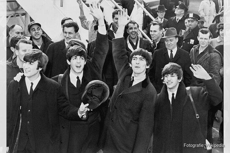 Beatles in Concert; een bijzonder concert in de Westzijderkerk Zaandam