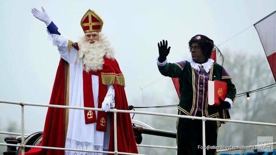 Nog geen aanleiding voor noodverordening bij intocht Sinterklaas
