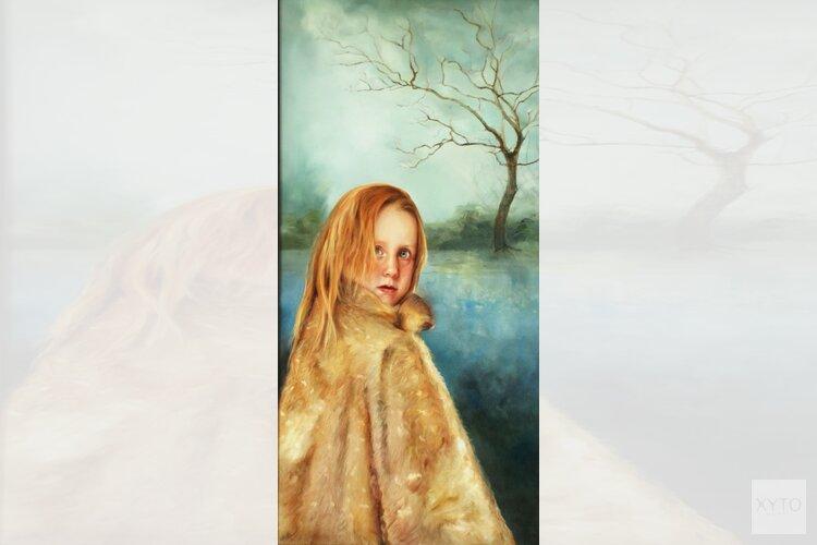 Nieuwe opzet exposities in het Theehuis Zaandijk