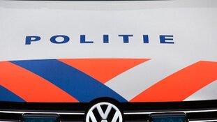 Veel ravage bij ongeluk in Zaandijk