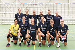 VV Zaanstad valt terug na 0-2 voorsprong