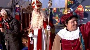 Landelijke intocht Sinterklaas goed verlopen