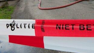 EOD onderzoekt explosief bij geldautomaat Zaandam na plofkraak